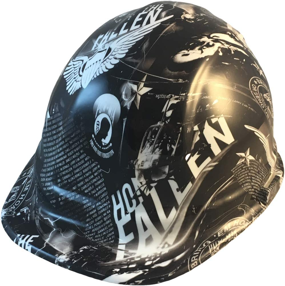 Honor the Outlet sale feature Fallen Hydro Dipped free shipping Hard Style Cap Hats