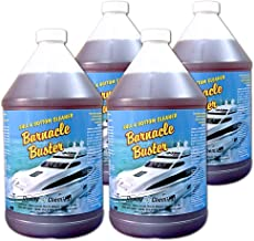 Barnacle Buster Concentrated Barnacle and Marine Growth Remover-4 gallon case