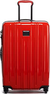 TUMI - V3 Short Trip Expandable Packing Case Suitcase - Medium Hardside Luggage - Sunset