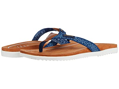 Pendleton Agate Beach (Westerly Majolica) Women