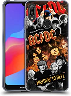coque huawei p20 lite acdc