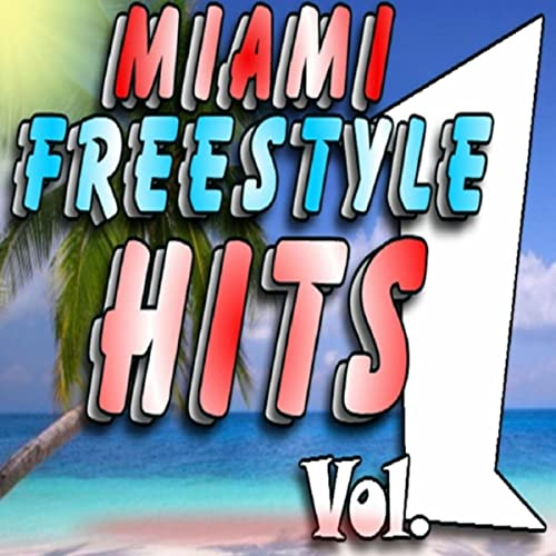 Miami Freestyle Hits, Vol  1 by Tony Garcia on Amazon Music - Amazon com