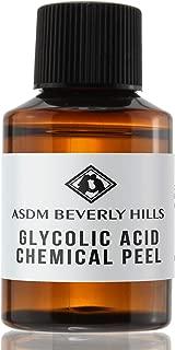 ASDM Beverly Hills 50% Glycolic Acid Medical Strength, 1oz