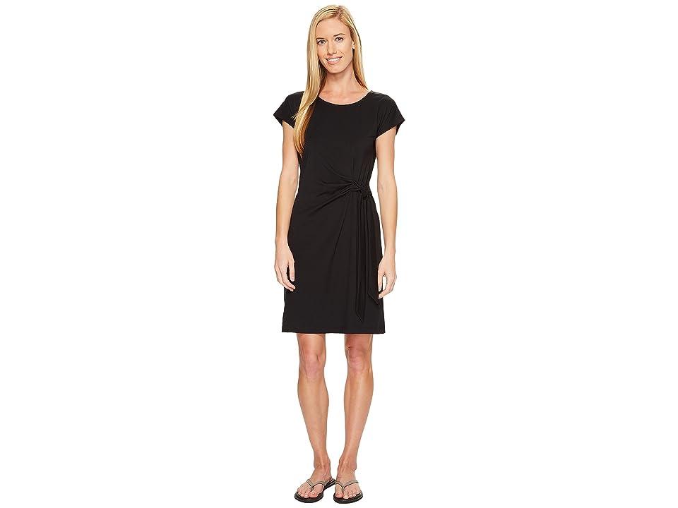ExOfficio Salama Dress (Black) Women