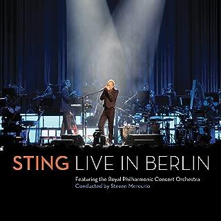 Desert Rose (Live In Berlin/2010) [feat. Branford Marsalis & The Royal Philharmonic Concert Orchestra & Steven Mercurio]