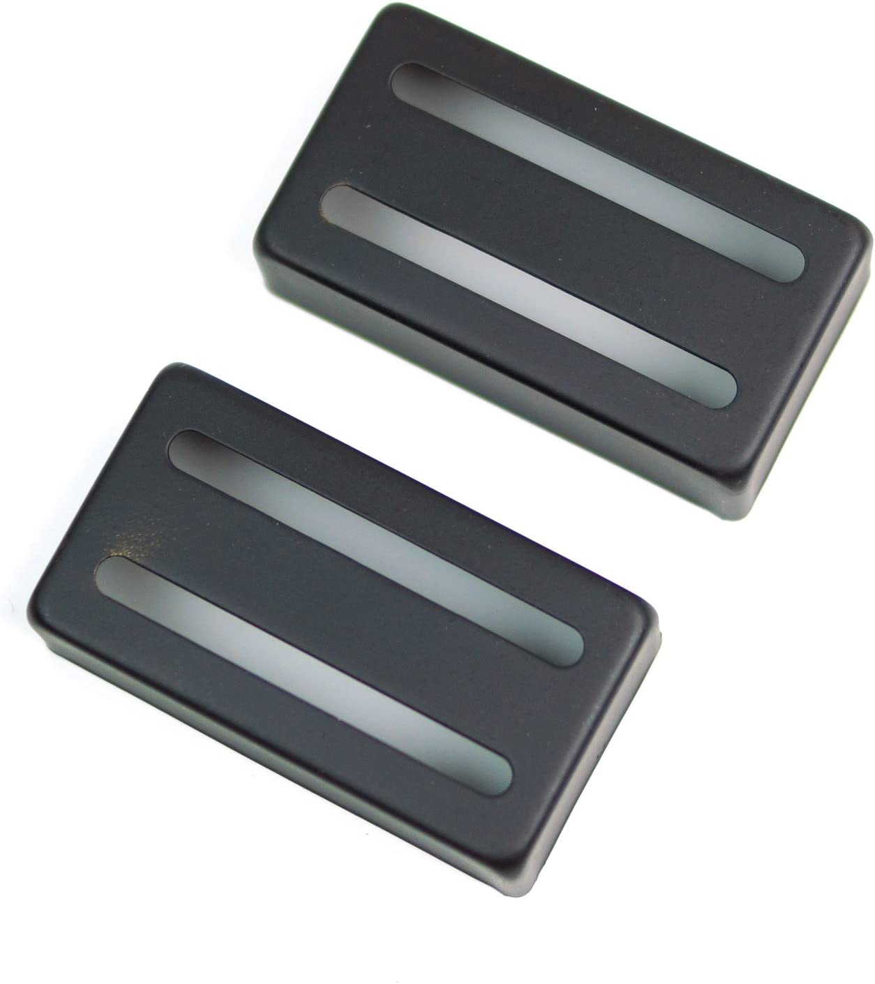 2x Two-slot Humbucker Max 89% OFF cover for Filtertron style Free shipping guitar pickup