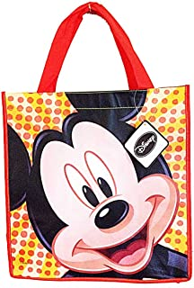 Disney Mickey Mouse Happy Face Reusable Tote Bag