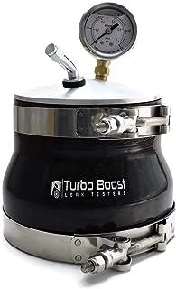 Turbo Boost Leak Testers 5