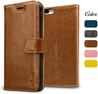 Best iphone 6 leather wallet cases Reviews