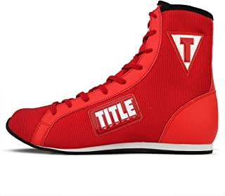 Innovate Mid Boxing Shoes