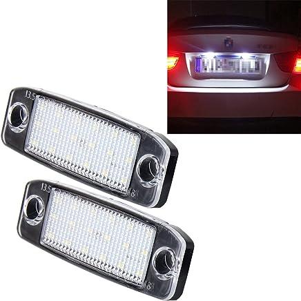 Iluminaci/ón interior para coche i30N i30 N PD 6000 K, luz blanca fr/ía, con techo panor/ámico MaXtron