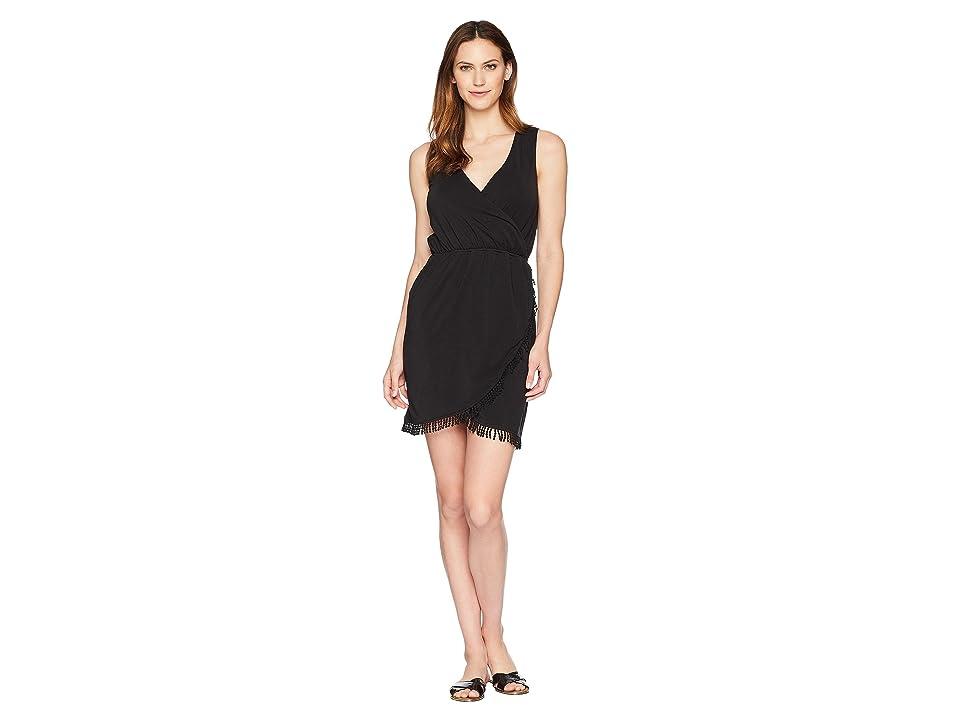 Carve Designs Kendall Dress (Black) Women