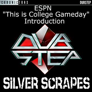 Silver Scrapes (As Featured In The