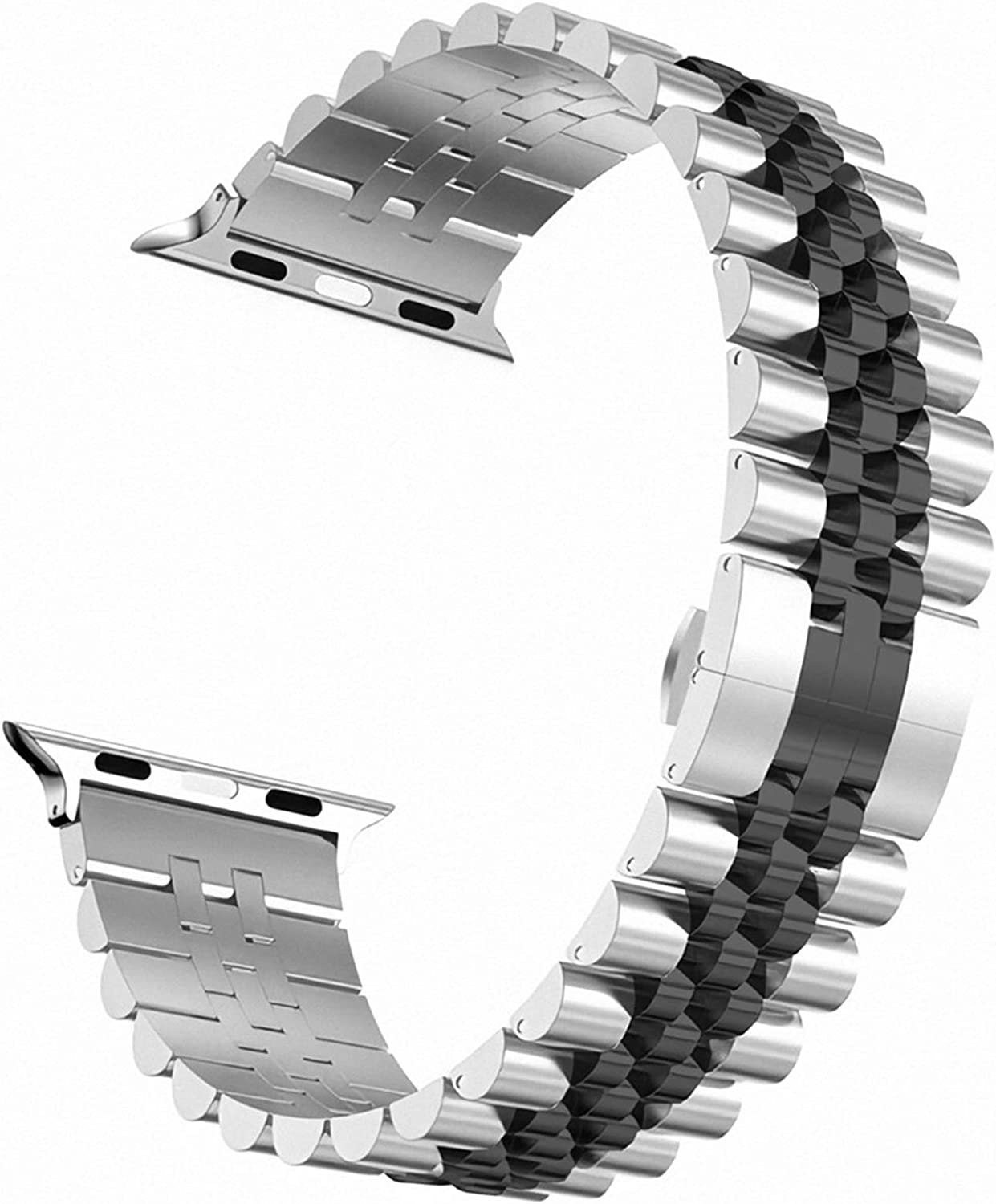 JJRRPA Wristband for Watch 6 Bracelet 40mm 38mm Stainless Sale Max 79% OFF special price Steel