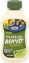 Kraft Mayo with Olive Oil (12oz Bottle)