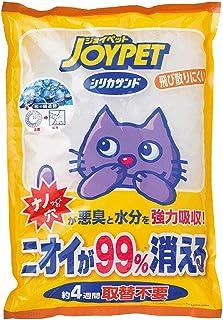 JOYPET(ジョイペット) シリカサンドクラッシュ 4.6L