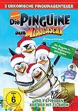 Die Pinguine aus Madagascar - Die Pinguine in einer Weihnachtsgeschichte