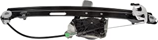 Dorman 748-468 Rear Driver Side Power Window Motor and Regulator Assembly for Select BMW Models (OE FIX)