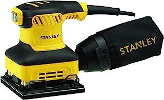 Stanley Power Tool,Corded 240W 1/4 Sheet Sander,SS24-B5