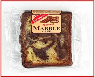 Bon Appetit Marble Cake, 4 Ounce (Pack of 8)