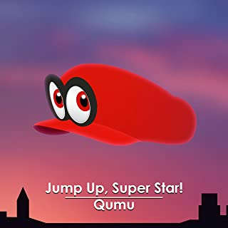 "Jump Up, Super Star! (From ""Super Mario Odyssey"")"