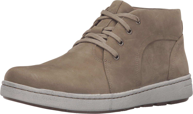 Dansko Free shipping on posting reviews Men's Virgil Chukka Attention brand Boot