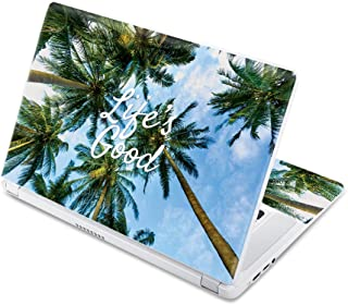 """Mightyskins Skin Compatible with Acer Chromebook 15 15.6"""" (2017) - Lifes Good 