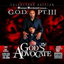 God's Advocate [Explicit]