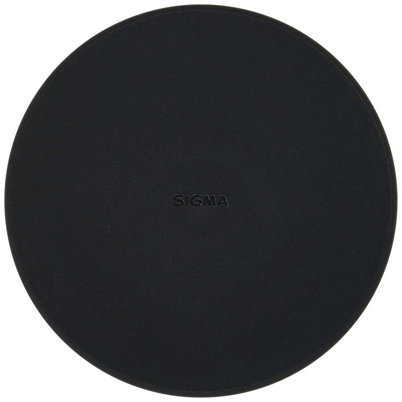 連鎖発言する魅惑するSIGMA かぶせ式レンズキャップ LC-1020-01