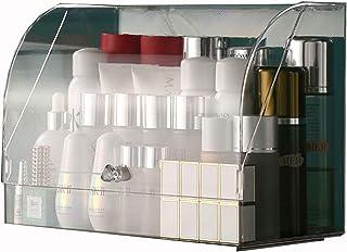 QWEA Panier Rangement,casier Rangement,Organiseurs de tiroir matière Plastique,soignés et Neufs après Stockage,Les Grandes...