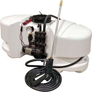25-Gallon Spot Sprayer