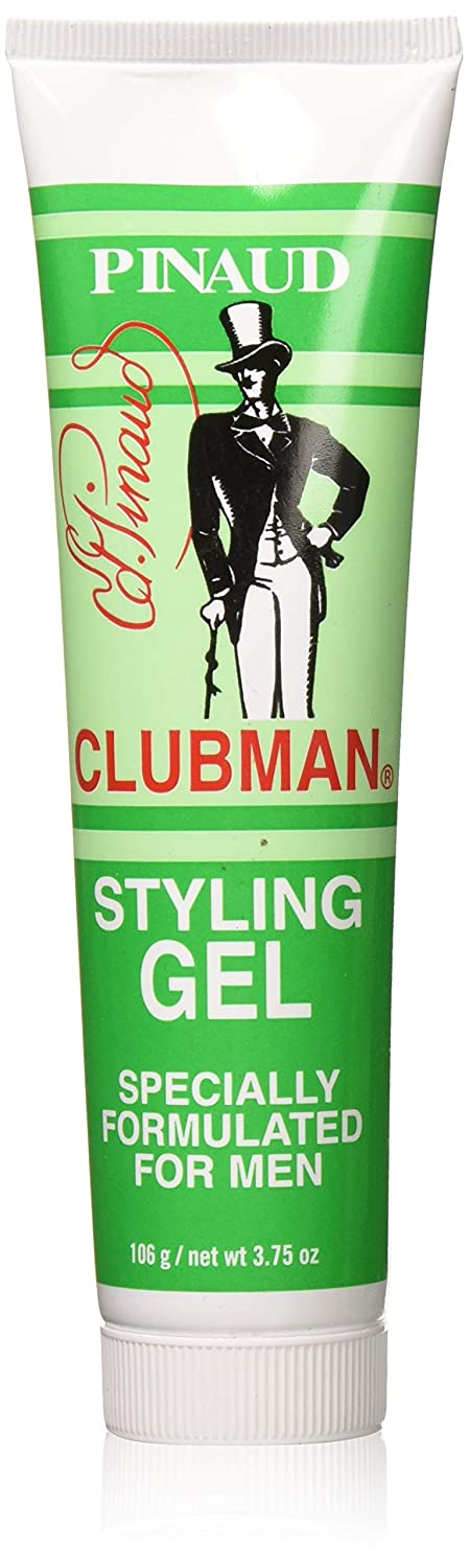 Clubman Pinaud Al sold out. Max 52% OFF Styling Oz 3.75 Gel