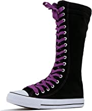 Amazon.com: knee high converse