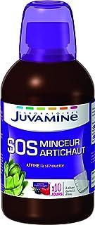 Juvamine SOS Slimness Artichoke 500ml by Juvamine