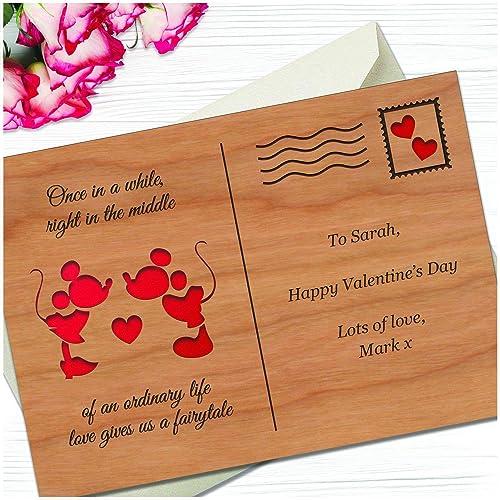 Boyfriend Valentine S Day Gifts Amazon Co Uk