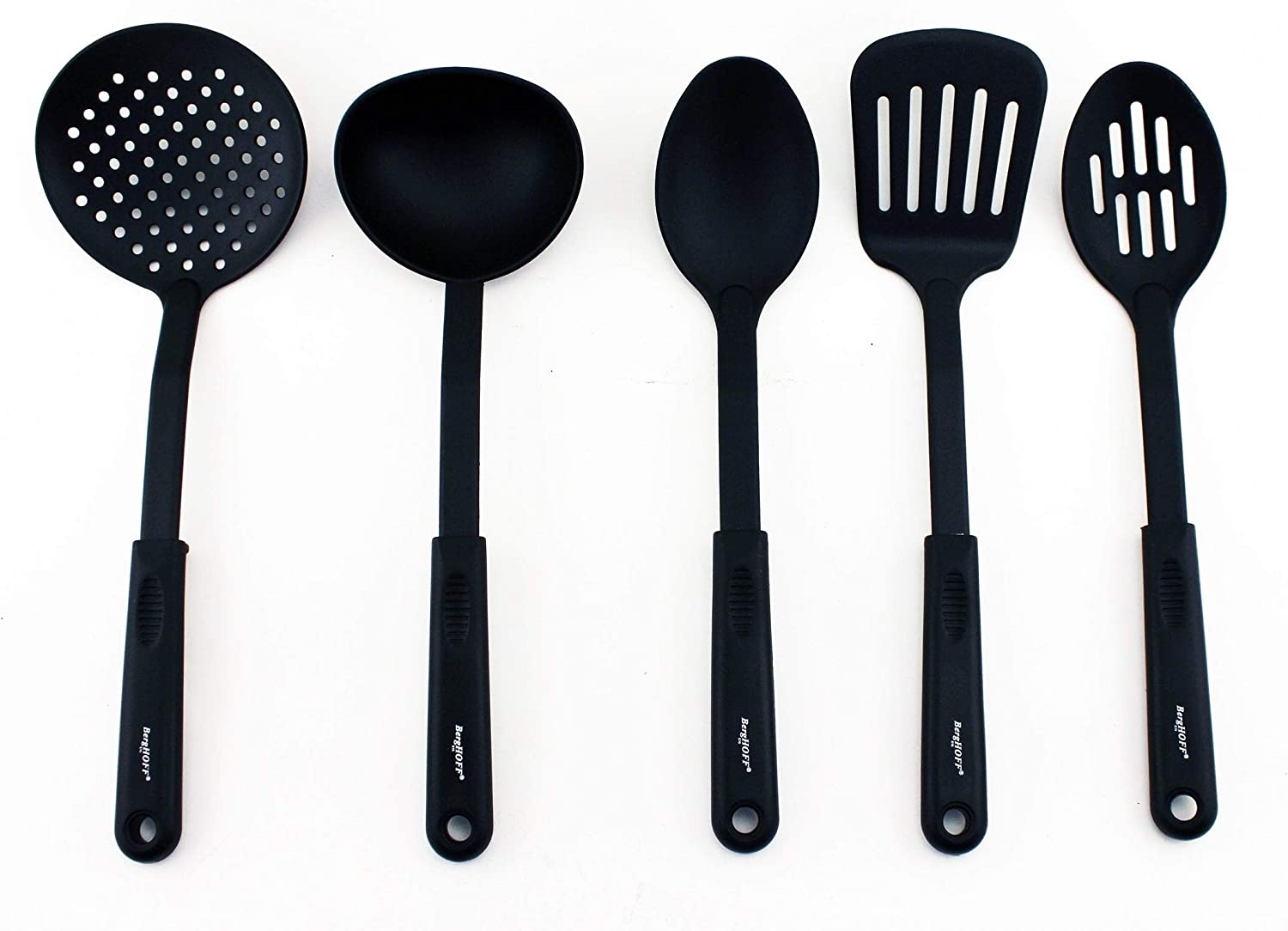 5pc Nylon Kitchen Gorgeous Det Black Special price for a limited time Tools