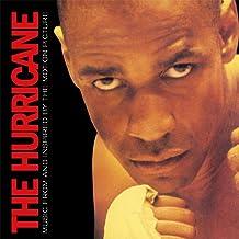 Hurricane Ost (2Lp/Limited Red 180G Audiophile Vinyl/Gatefold)