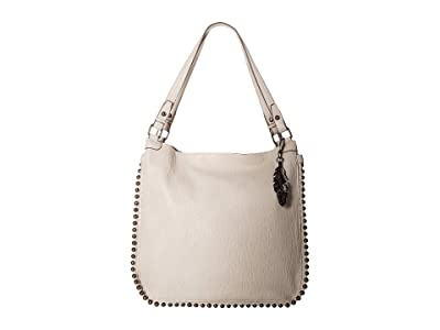 Jessica Simpson Camile Tote (Quartz) Tote Handbags