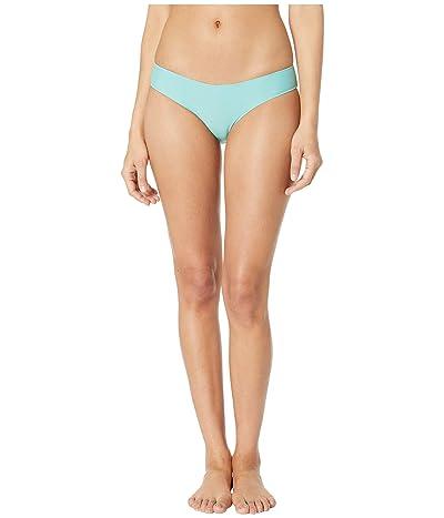 Rip Curl Classic Surf Hipster Bikini Bottom (Sea Fog) Women