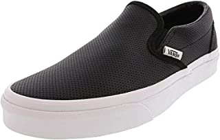 Best vans perforated leather slip on Reviews