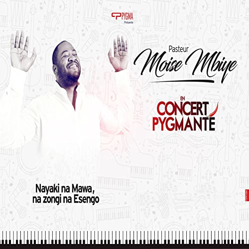 EZER MBIYE TÉLÉCHARGER MOISE GRATUIT MP3 EBEN