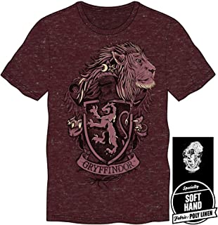 190ca33e Amazon.com: Harry Potter - T-Shirts / Shirts: Clothing, Shoes & Jewelry