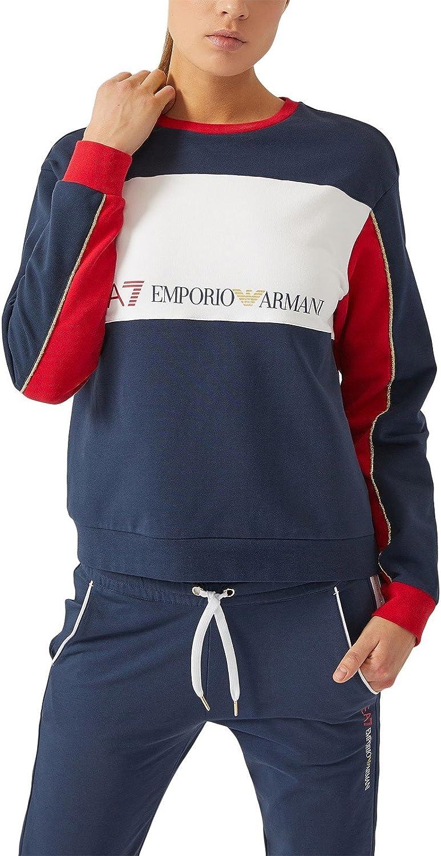 EA7 EMPORIO ARMAN Damen Sweatshirt