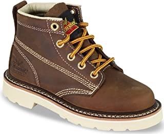 Thorogood Kids' Tucker - Plain Toe Boot