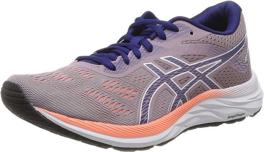 ASICS Gel-Excite 6, Chaussures de Running Femme