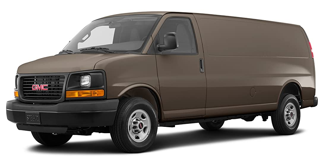 6e87997f33 We don t have an image for your selection. Showing Savana Cargo Van. GMC