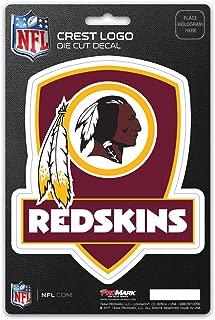 NFL Washington Redskins Shield Decal