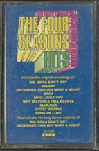 The Four Seasons Featuring Frankie Valli Greatest Hits