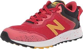 Kid's Fresh Foam Arishi Trail V1 Bungee Running Shoe