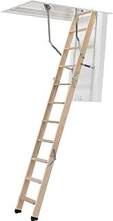 'Dolle clickFIX 76de madera plegable Loft Escalera (